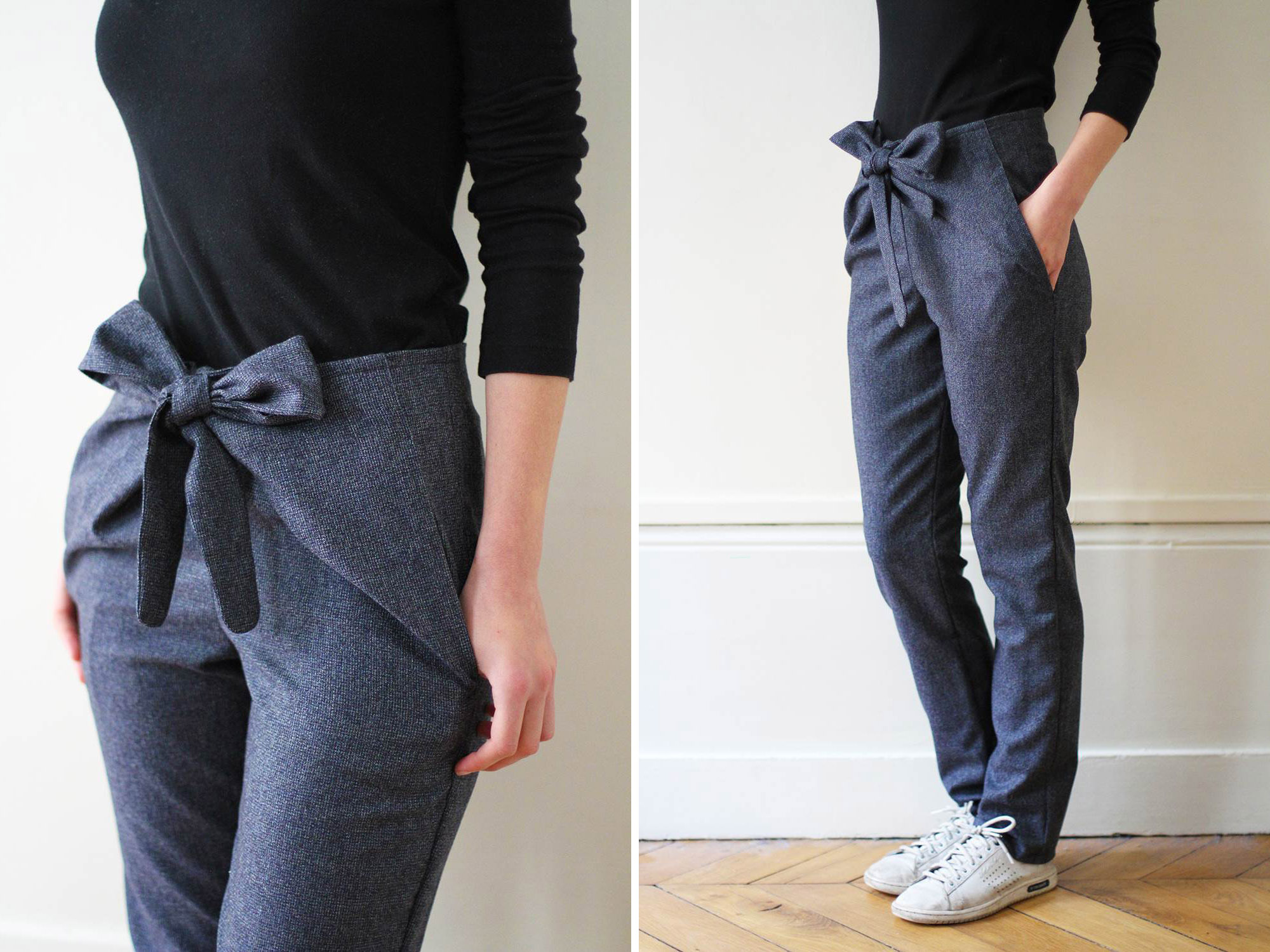 PANTALON JUMPY