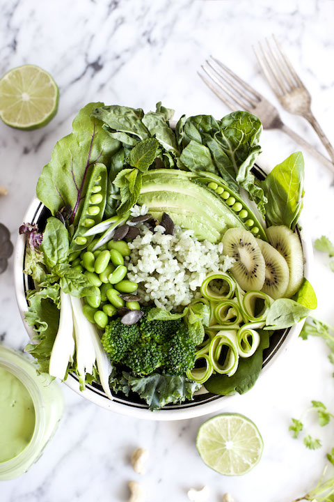 Bowl photo food nourriture cuisine tendance buddha bowl