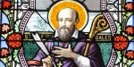 l'humilité est la meilleure manière d'aimer Dieu Web3-saint-francis-sales-glass-stained-pascal-deloche-godong-photononstop