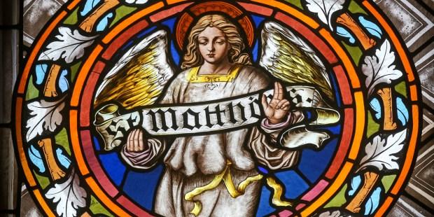 Saint Matthew