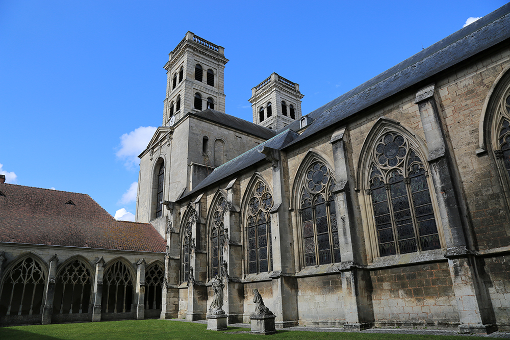 Cathédrale de Verdun