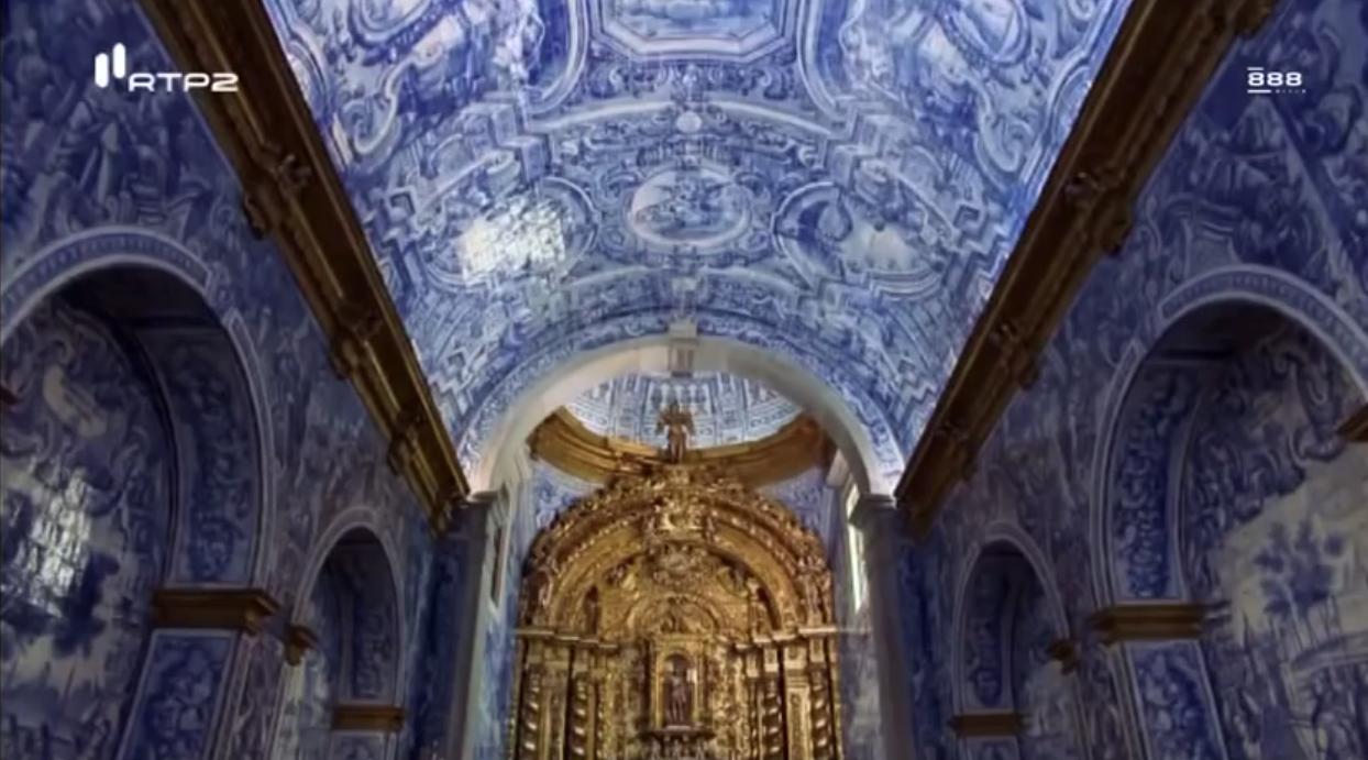 ALMANCIL CHURCH