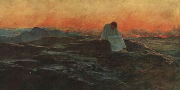 Les tentations du Christ au désert : plus actuelles que jamais !