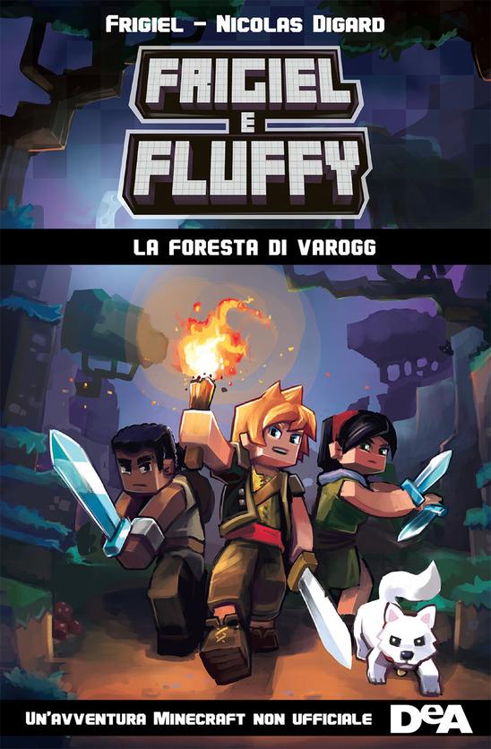 FRIGIEL FLUFFY