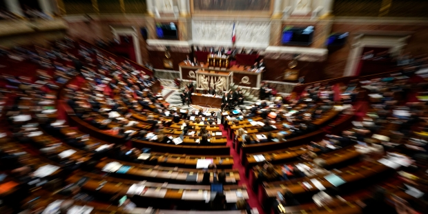ASSEMBLEE NATIONALE FRANCE