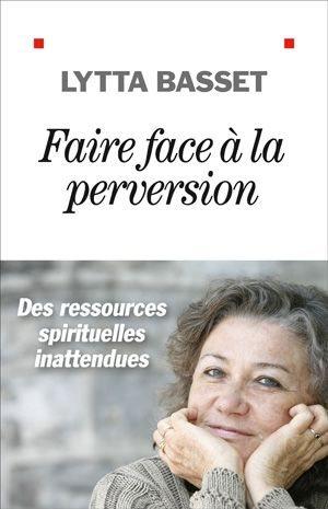 Livre Face à la perversion
