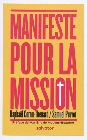 Manifeste pour la mission