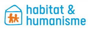 Logo habitat humanisme