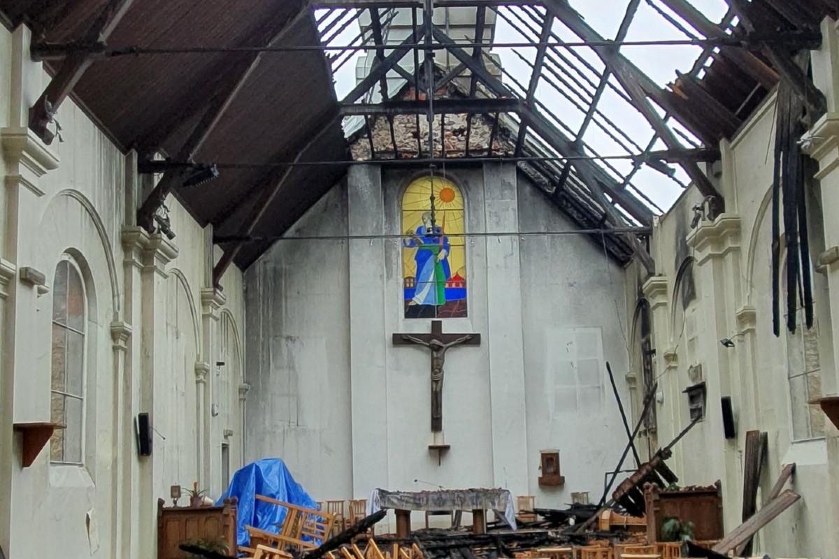 Église Saint-Paul Corbeil-Essones