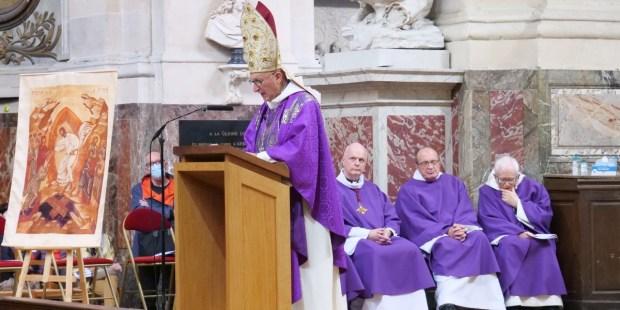 La prière de Michael Lonsdale Mgr-Rey-Michael-Lonsdale